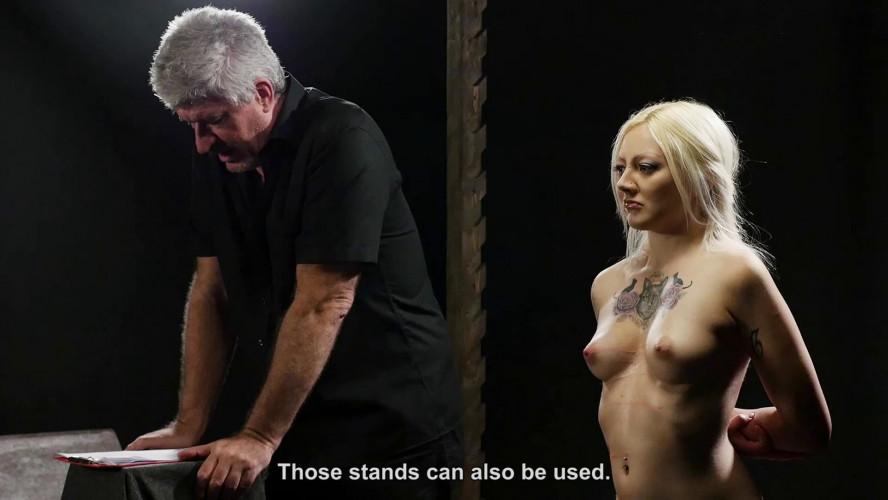 BDSM Slave Auction