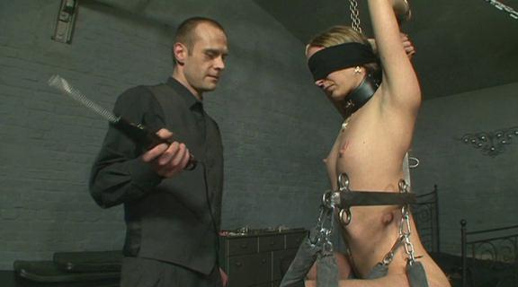 BDSM Die Verpisste Sklavin Part 2