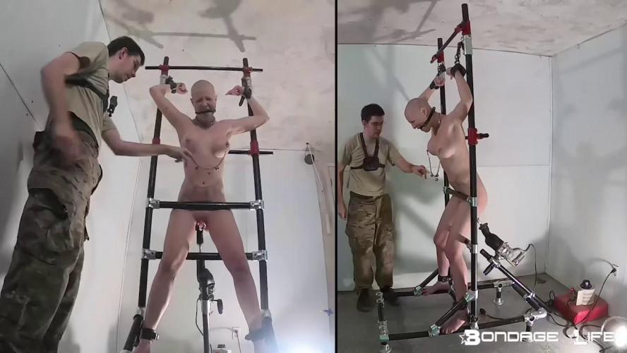 BDSM The ladder