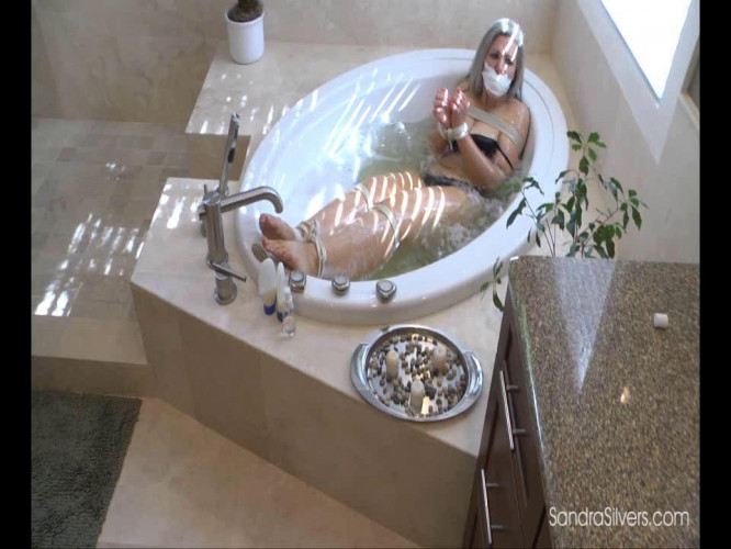 BDSM Sandra Silvers Vip Magic Exclusive Cool New Hot Collection For You. Part 1.