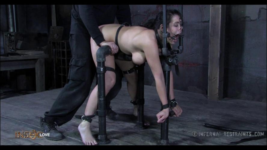 BDSM Beverly Hills - Bubbles
