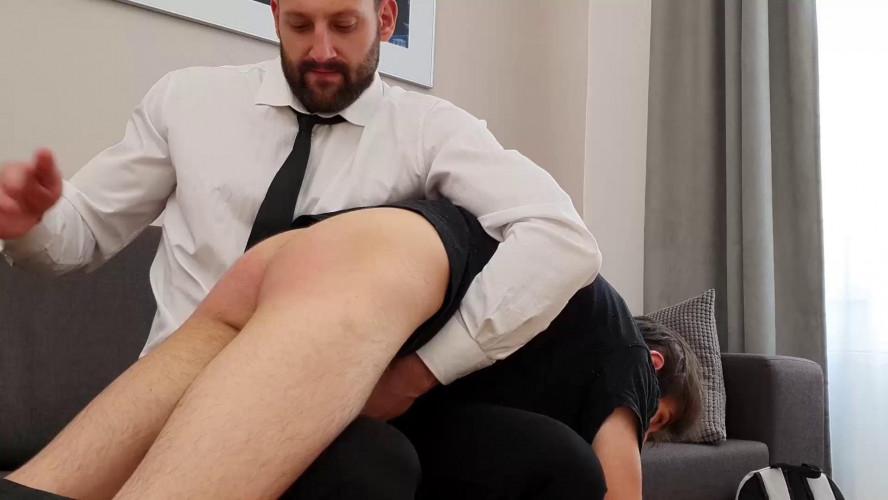 Gay BDSM Meet Bohdan