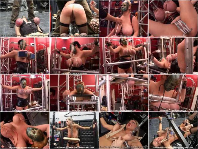 BDSM Instrumental Torture part 3