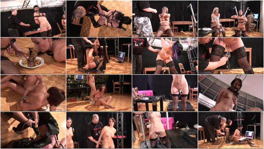 BDSM Toaxxx Magic Excellent Super Hot Perfect New Collection. Part 3.