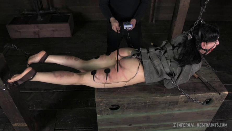 BDSM Scream Test ,Part 1