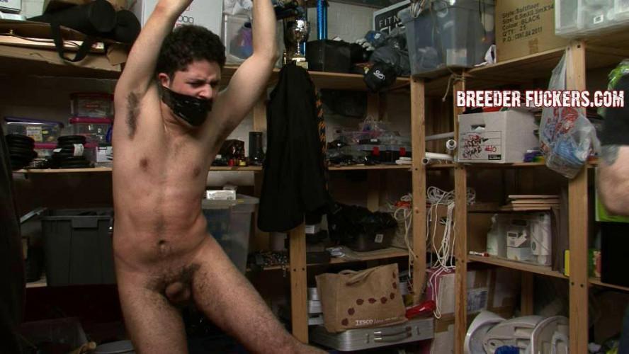 Gay BDSM Best Gay Bdsm from BreederFuckers vol. 11