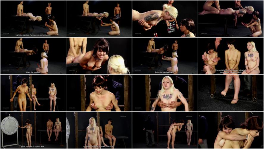 BDSM The Terminator, The Groovy and The Faithful Slave: Part 3
