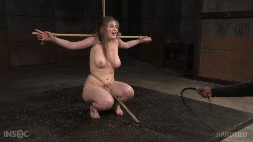 BDSM Pain for Rayne