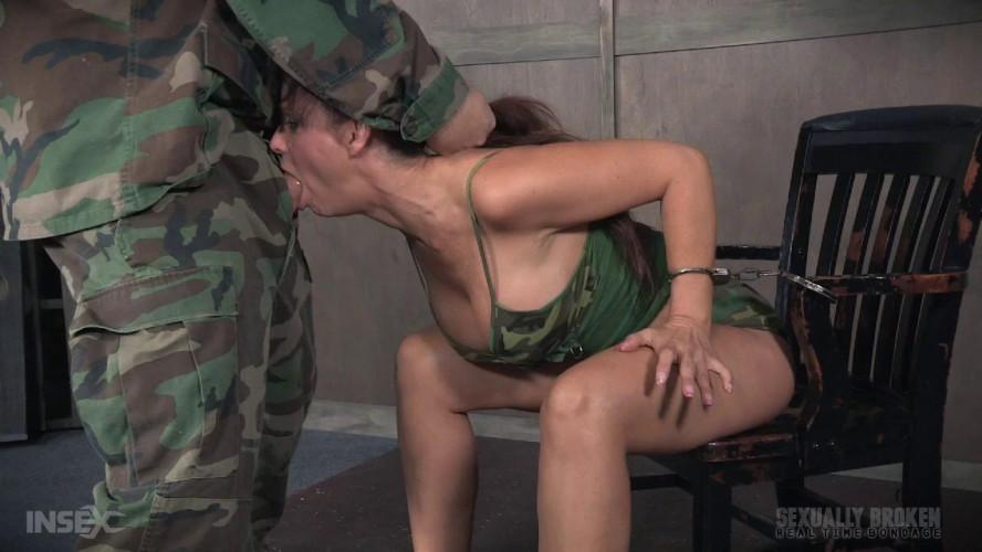 BDSM Brutal fucking , Bondage!