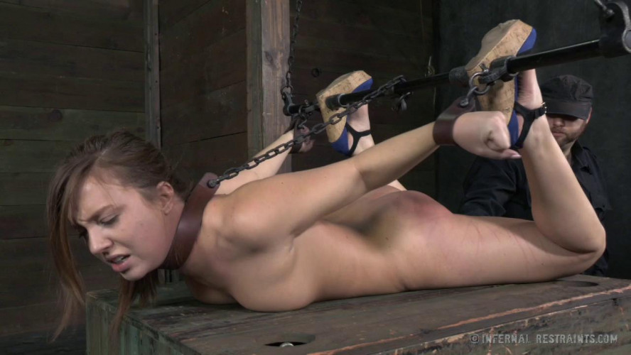 BDSM InfernalRestraints  Maddy O Reilly
