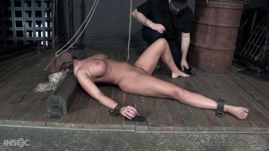BDSM Experiments pt. 2