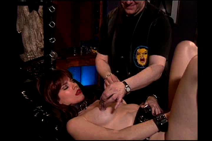 BDSM Latex Hot Slut
