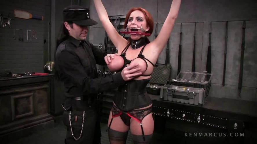 BDSM Damon & Ashley