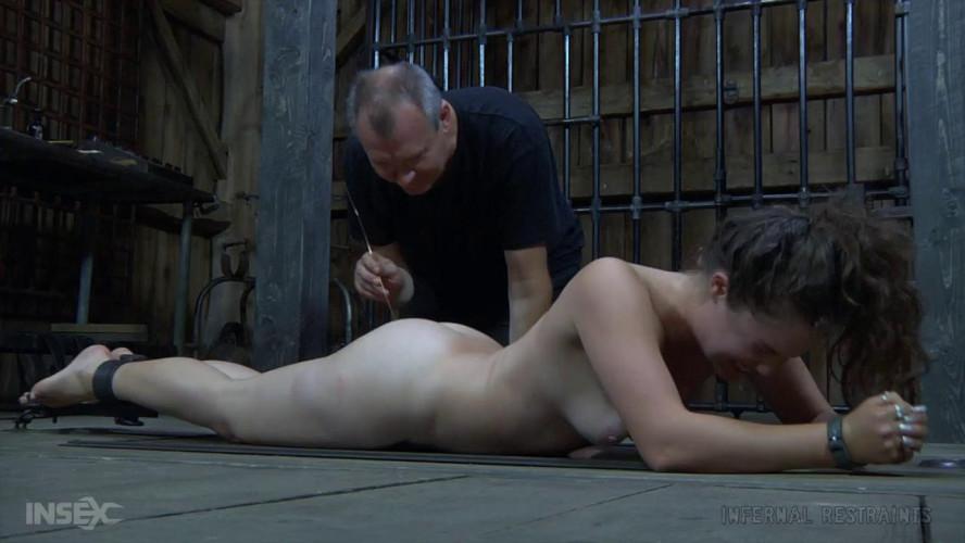 BDSM Charlotte Vale-Conjugal Visit