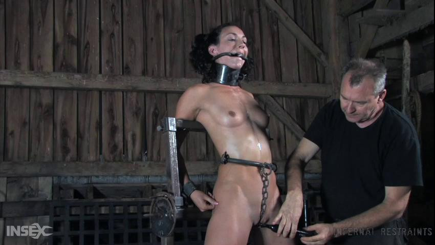 BDSM Another Wenona piece