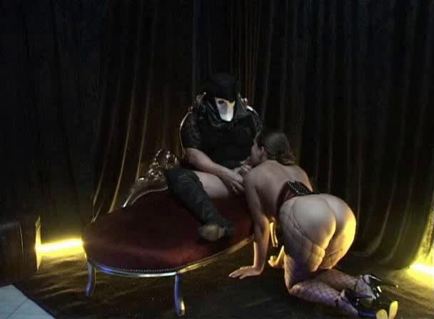 BDSM Traumreise Differenttaste