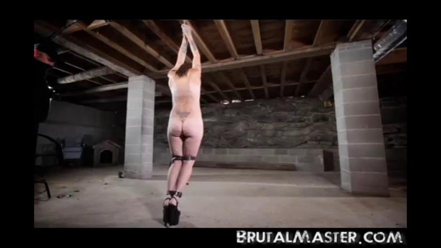 BDSM BrutalMaster - Pig - Scourged