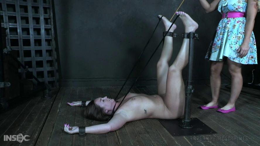 BDSM Pain it Forward
