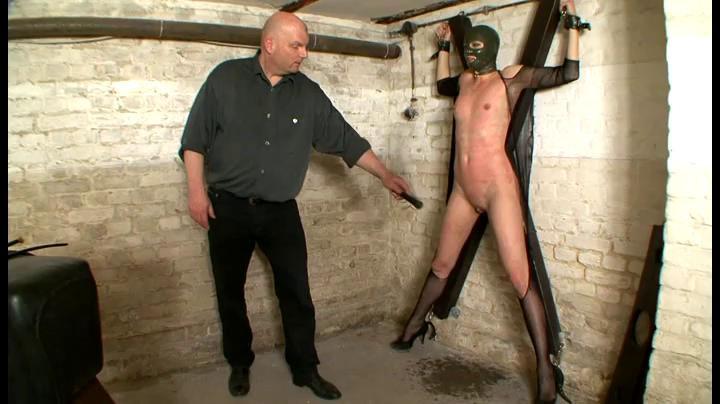 BDSM Der Sadisten Zirkel - part 26. Fifty Steps of Pain two
