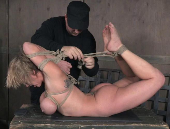BDSM Sweet Agony - Dee Williams