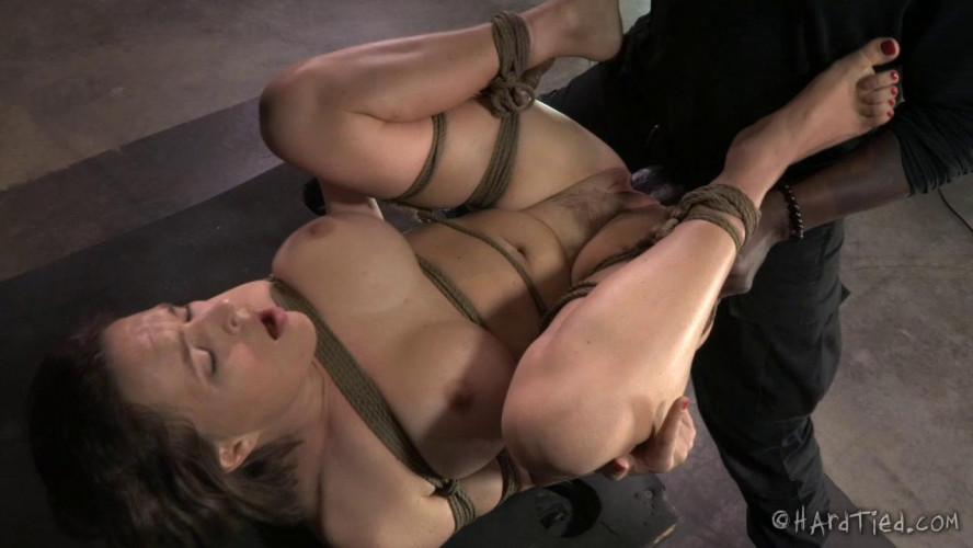 BDSM More Cumming Than Krissy Can Handle
