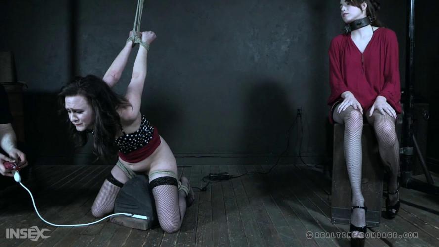 BDSM More Extreme Stimulation