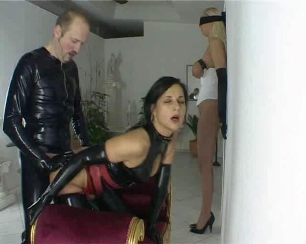 BDSM Sein und Haben