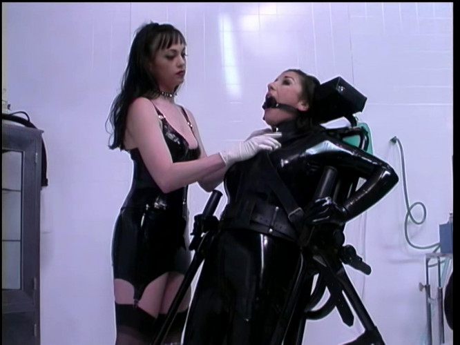 BDSM Ivy Manor Scene 5 - Teachers Pet
