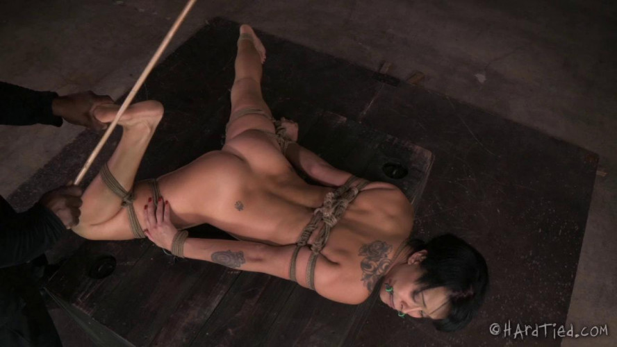 BDSM HT - The New Girl, Part One - Mia Austin and Jack Hammer - HD