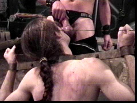 Gay BDSM The Woodshed vol.3