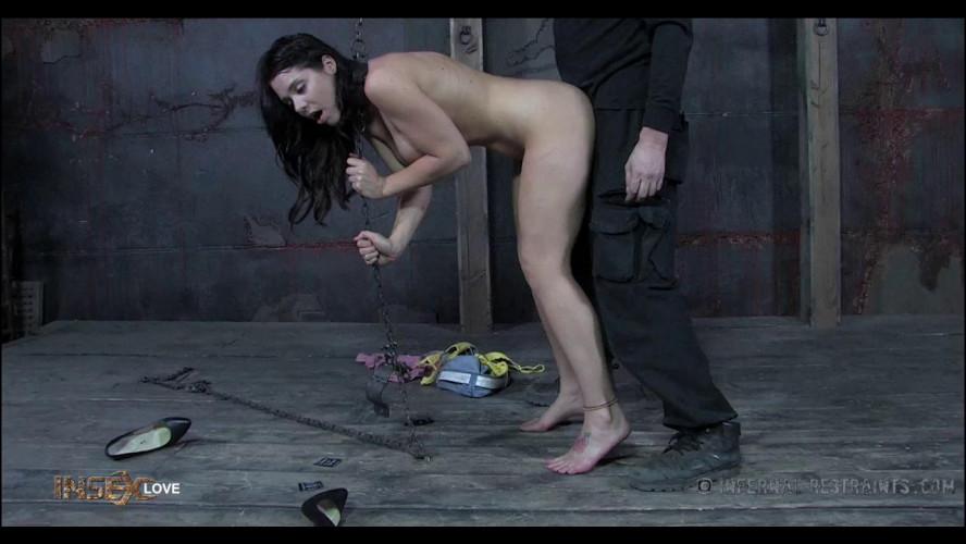 BDSM Neck Hoist Chain