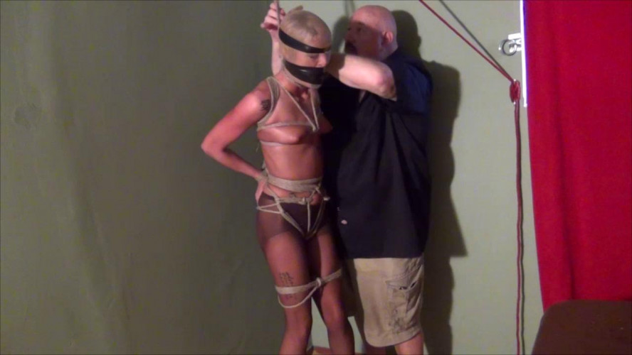 BDSM Tightn Bound Sweet Vip Beautifull Gold New Unreal Collection. Part 4.
