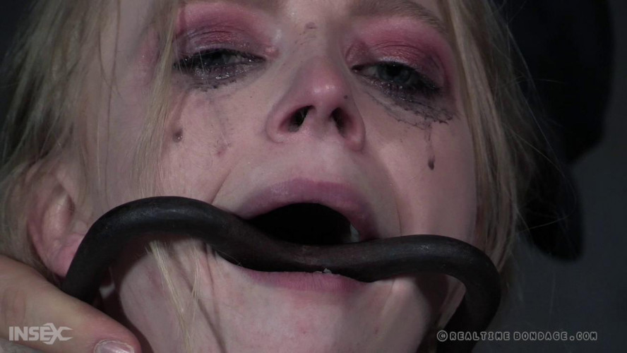 BDSM Alice -  Part II (2020)