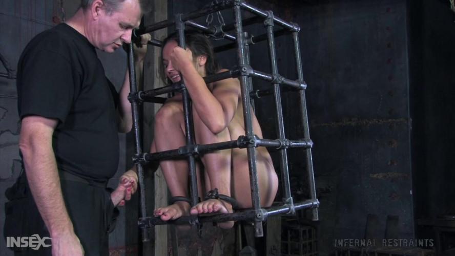 BDSM Crissy Moon - Table Talrs