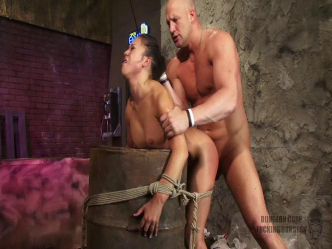 BDSM Kayme Kai Bondage