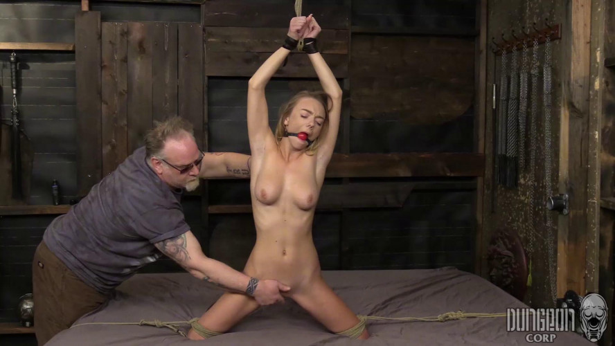 BDSM Beast Punishing Beauty part 2