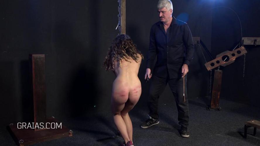 BDSM Graias - Graias MegaPack 112 clips - Part 9
