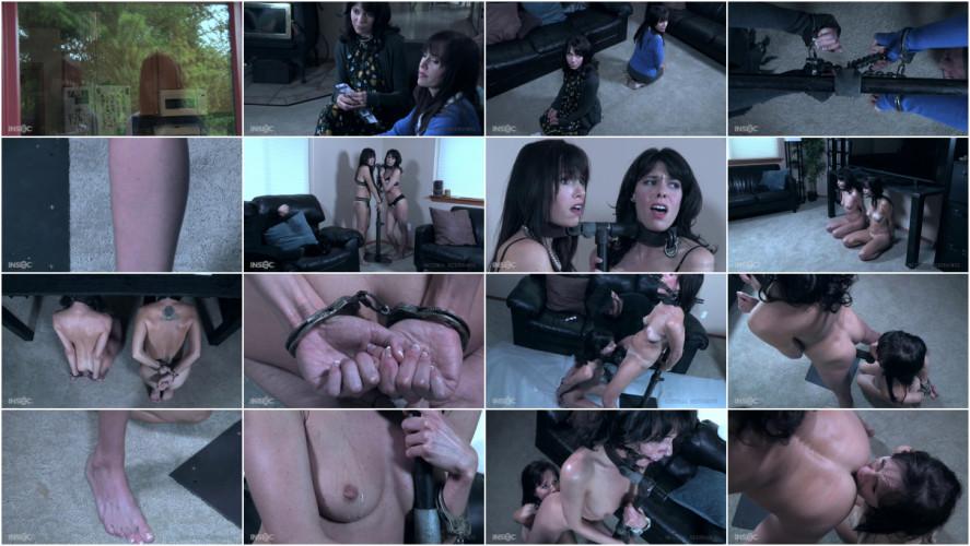BDSM Alana Cruise & Lexi Foxy