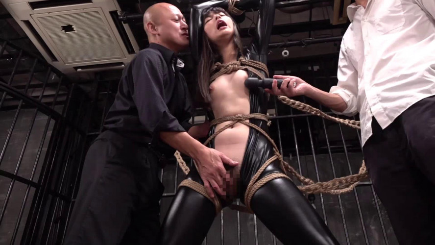 Asians BDSM Bermuda - Aphrodisiac Undercover Investigator [bda-110]