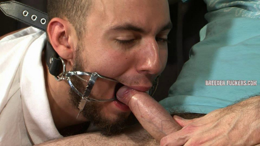 Gay BDSM BF - Josh-Part 1