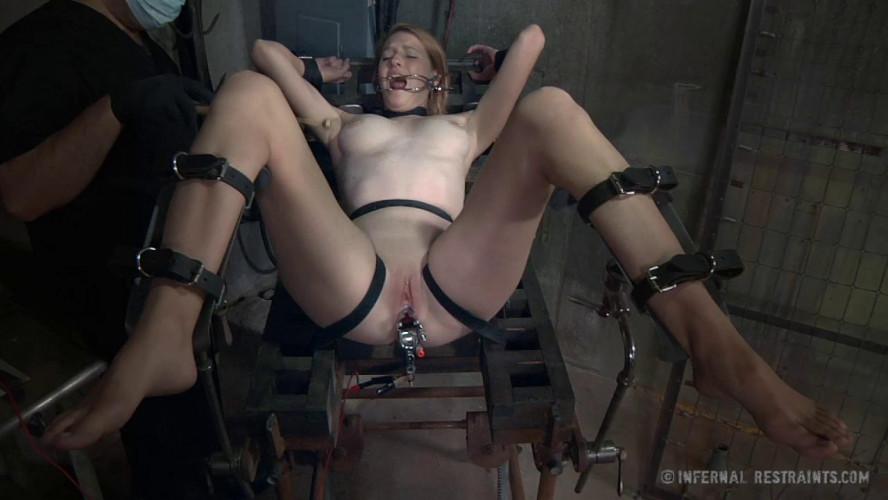 BDSM InfernalRestraints Ashley Lane Ashley Lane Is Insane