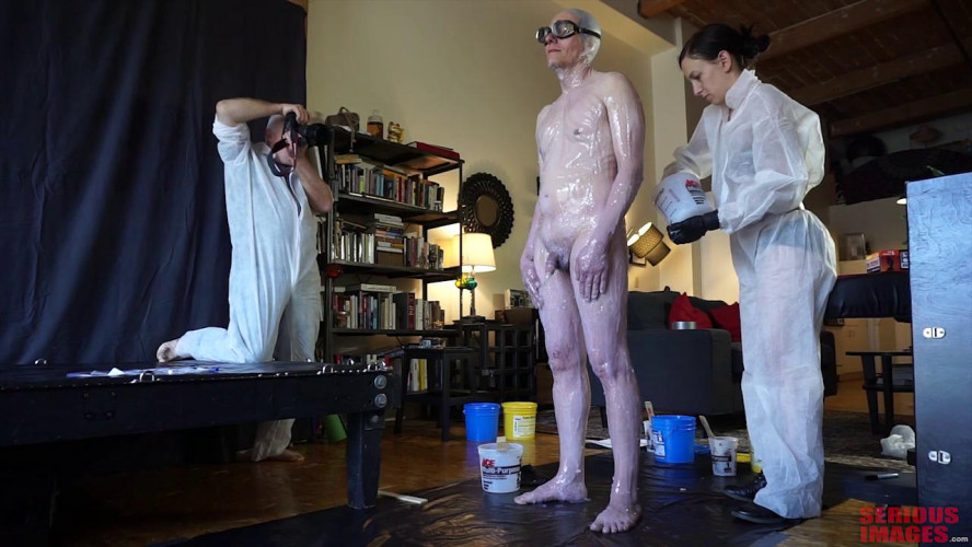 Femdom and Strapon Strange Hobbies