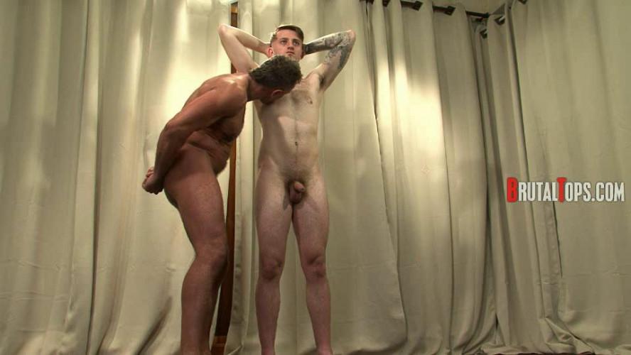 Gay BDSM Brutal Tops Bdsm Punishment Humiliation Part 1