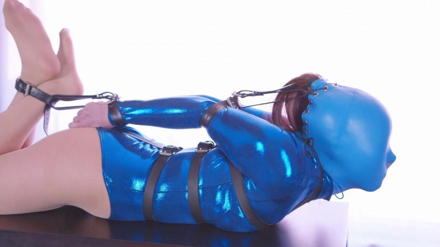 Asians BDSM Restricted Senses New Beautifull Hot Unreal Magic Collection. Part 8.