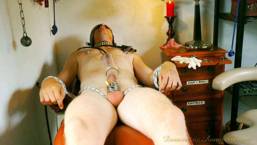 Femdom and Strapon Magic Cool Perfect Sweet Full Collection Of Dominatrix Annabelle. Part 5.
