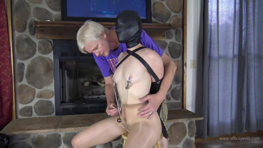 BDSM Arielle Lane - Spread and Put on Display