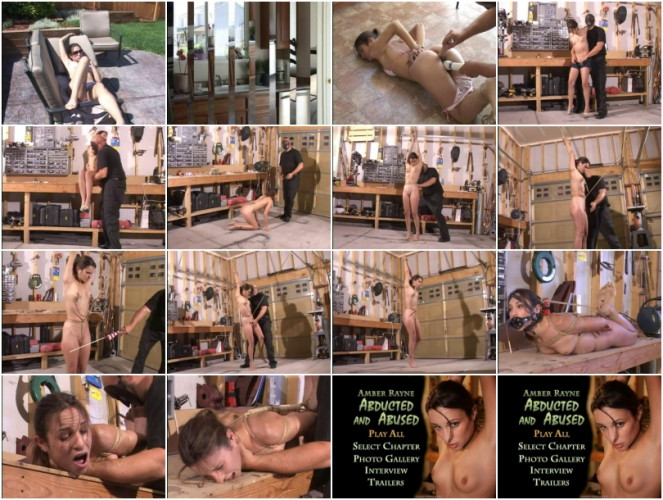 BDSM Abducted & Abused