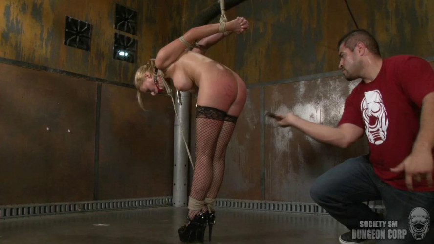 BDSM Extreme Action