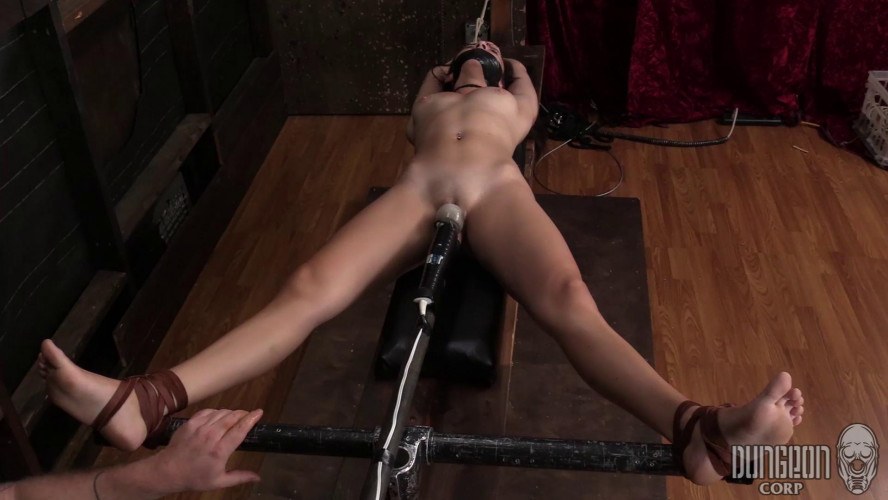 BDSM Dungeon Corp Hot Unreal Wonderfull Cool Collection. Part 5.