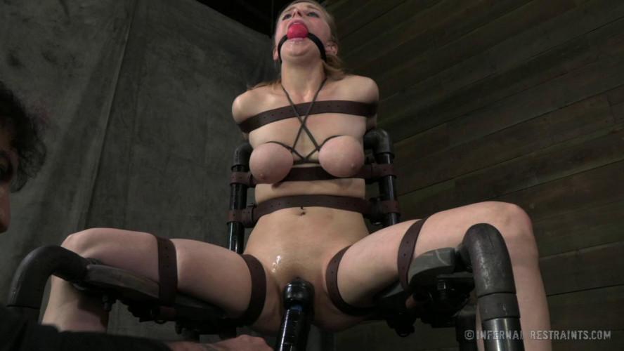 BDSM Blondes in Bondage